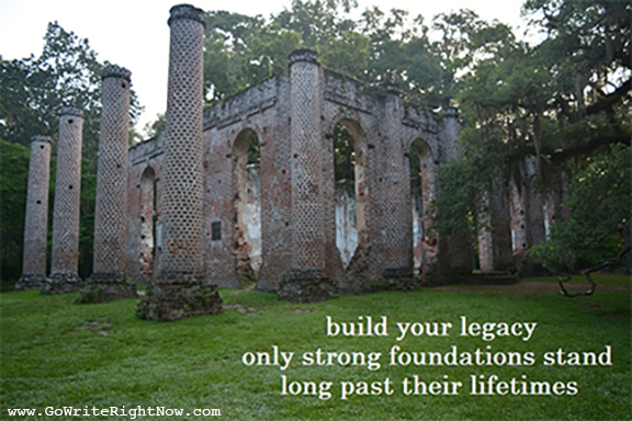legacyhaiku