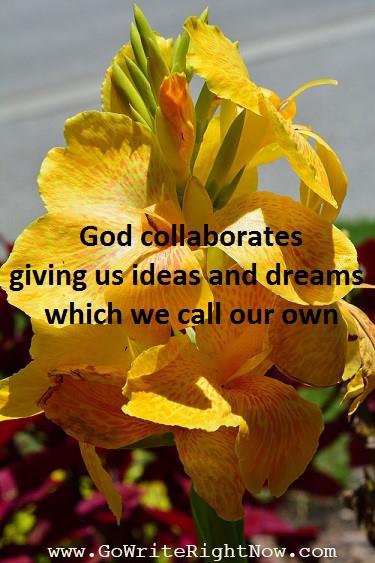 God collaboration