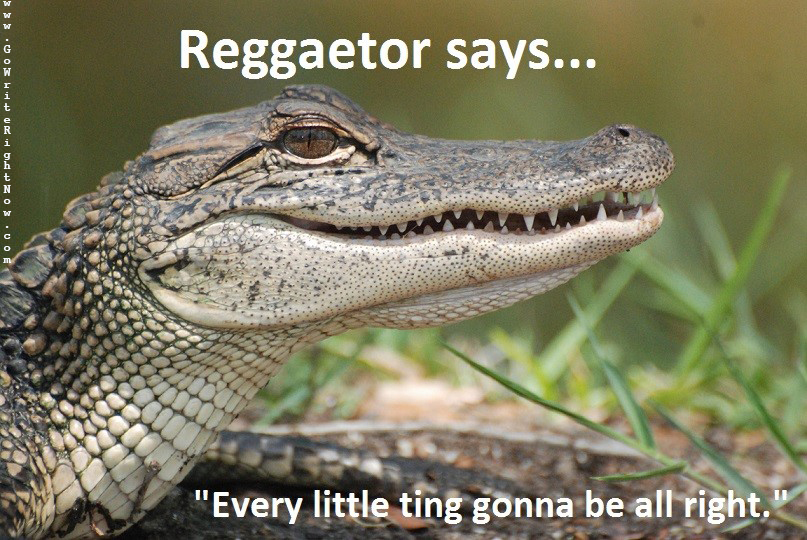 reggaetor